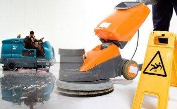 Especialistas en limpieza y mantenimientos en Madrid