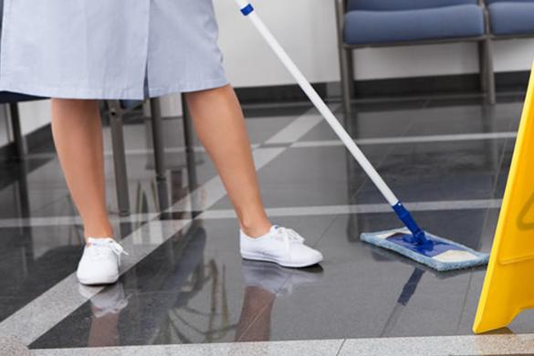 Empresas limpieza comunidades Madrid amplios servicios