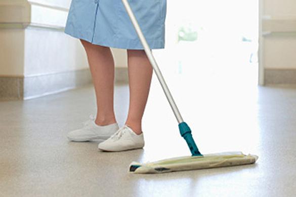Empresas limpieza oficinas Madrid
