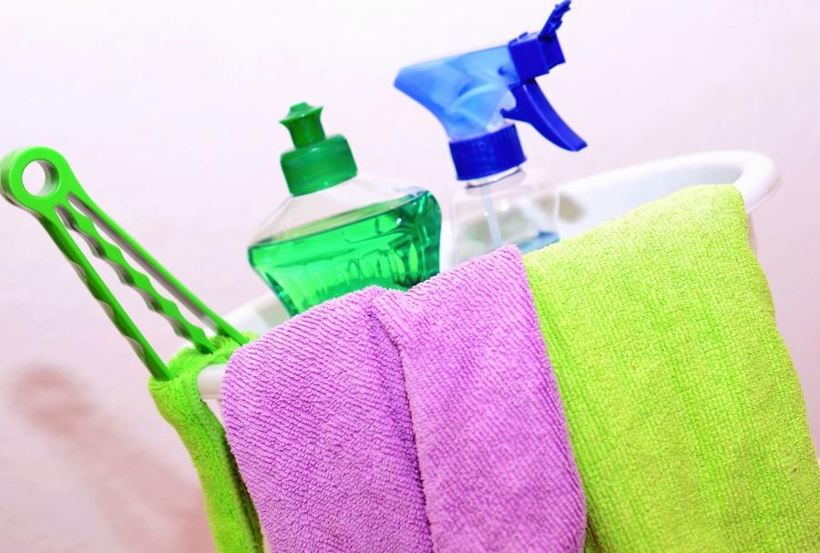 limpieza de locales madrid