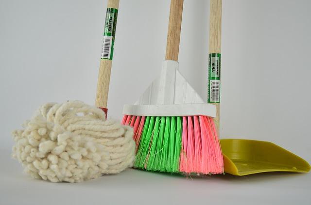 empresas de limpieza de comunidades en madrid